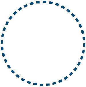 forme-bleu-fonce-cercle-epais-pointille-lovagame
